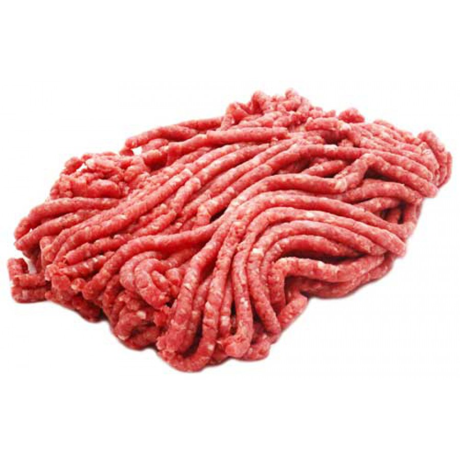 Տավարի աղացած միս