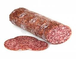 Sausage Mush Siloam