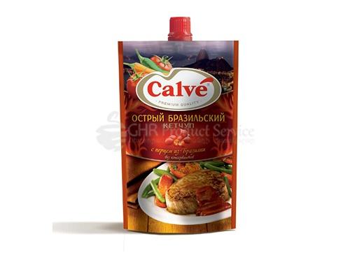 """Կետչուպ """"Calve"""" 0,35գր"""