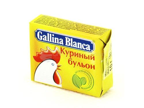 """""""Gal.Blanca"""" հավի 48*10գր"""