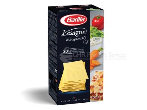 Մակարոն Barilla Lasagne 0.5 կգ