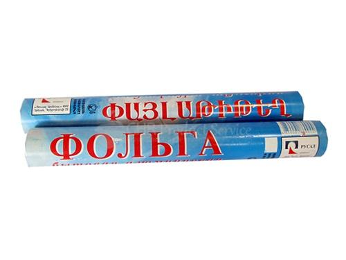 Փայլաթիթեղ (ֆոլգա) 15մ