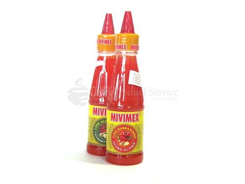 """Սոուս չիլի """"Mivimex"""""""