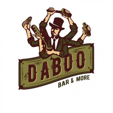 Daboo Cocktail Bar