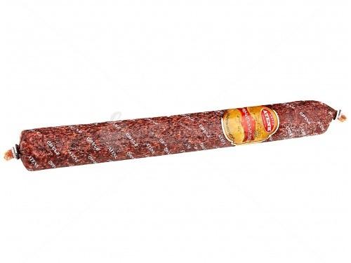 Sausage Bacon Picante