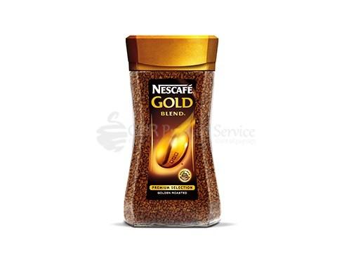 """Սուրճ """"Nescafe gold"""" 190գր"""