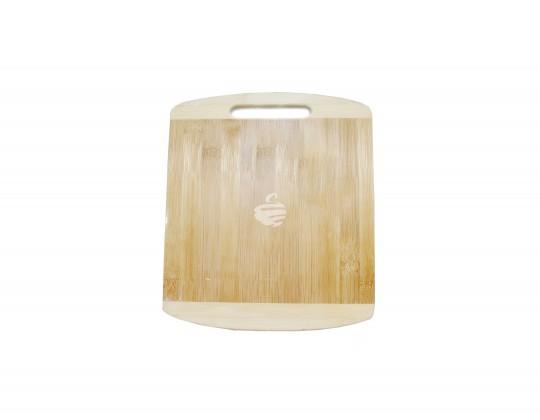 Խոհանոցային տախտակ (փայտե) 25*30