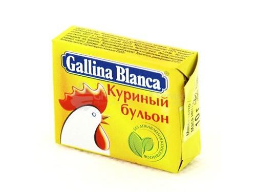 Gal.Blanca 48*10գր հավի