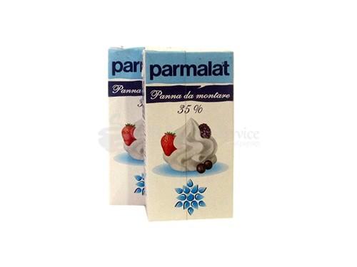 """Cream """"Parlamat"""" 35% 0,5l0"""
