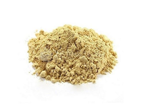 Ginger dried (ground)